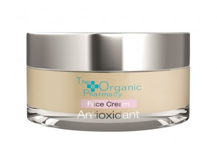 The Organic Pharmacy Antioxidant Face cream 5060063490007 AURIO1