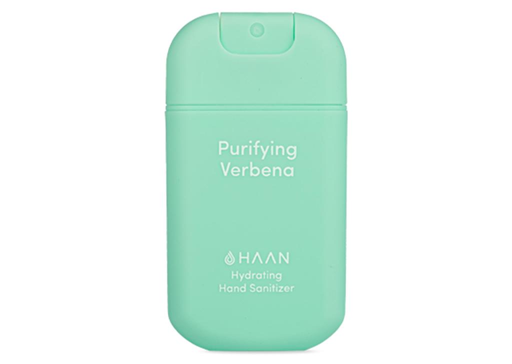 HAAN Purifying Verbena antibakteriální čisticí sprej na ruce