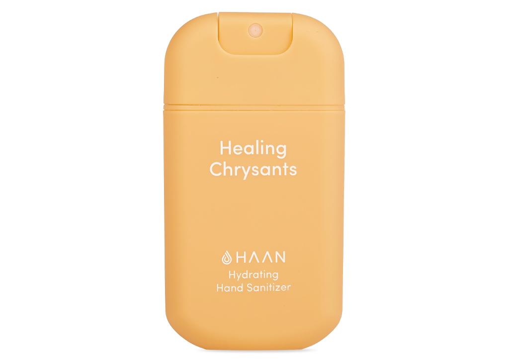 HAAN Healing Chrysants antibakteriální čisticí sprej na ruce