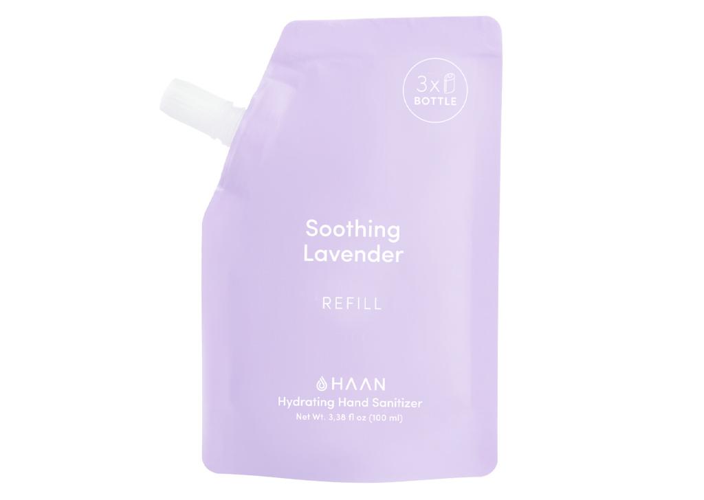 HAAN Soothing Lavander - náhradní náplň do antibakteriálního spreje