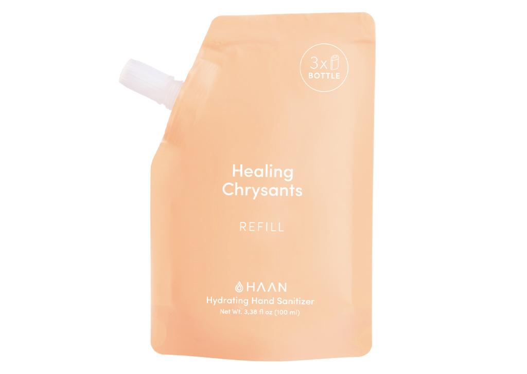HAAN Healing Chrysants - náhradní náplň do antibakteriálního spreje