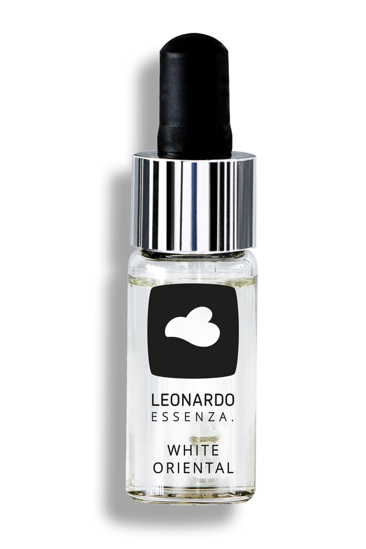 Leonardo White Oriental vůně