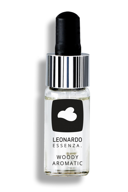 Leonardo Woody Aromatic vůně