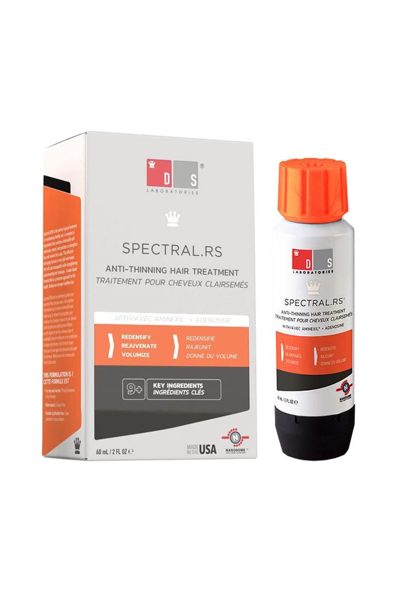 DS Laboratories sérum proti vypadávání vlasů s Aminexilem SPECTRAL RS