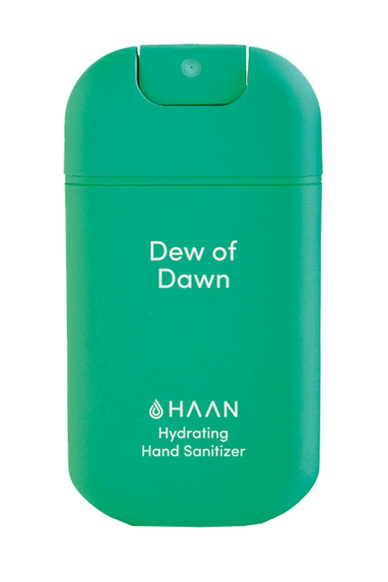 HAAN Dew Of Dawn antibakteriální čisticí sprej na ruce