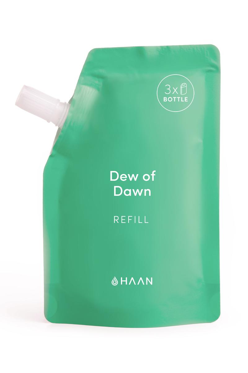 HAAN Dew of Dawn - náhradní náplň do antibakteriálního spreje