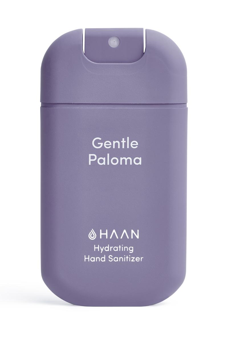 HAAN Gentle Paloma antibakteriální čisticí sprej na ruce