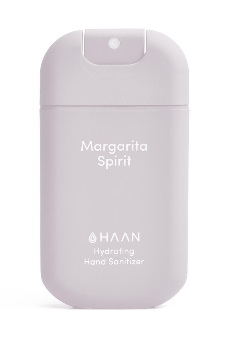 HAAN Margarita Spirit antibakteriální čisticí sprej na ruce