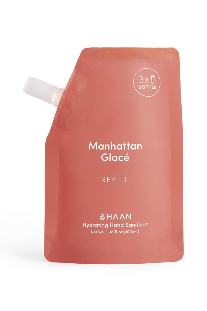 HAAN Manhattan Glacé - náhradní náplň do antibakteriálního spreje