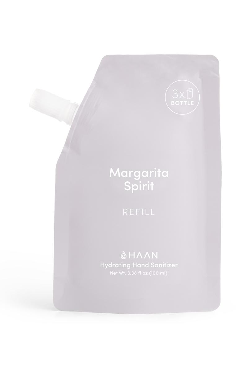 HAAN Margarita Spirit - náhradní náplň do antibakteriálního spreje