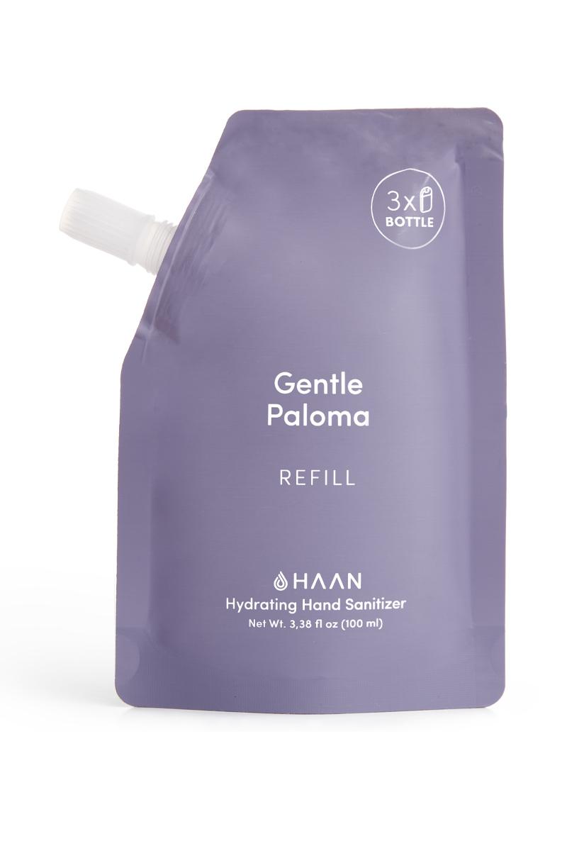 HAAN Gentle Paloma - náhradní náplň do antibakteriálního spreje