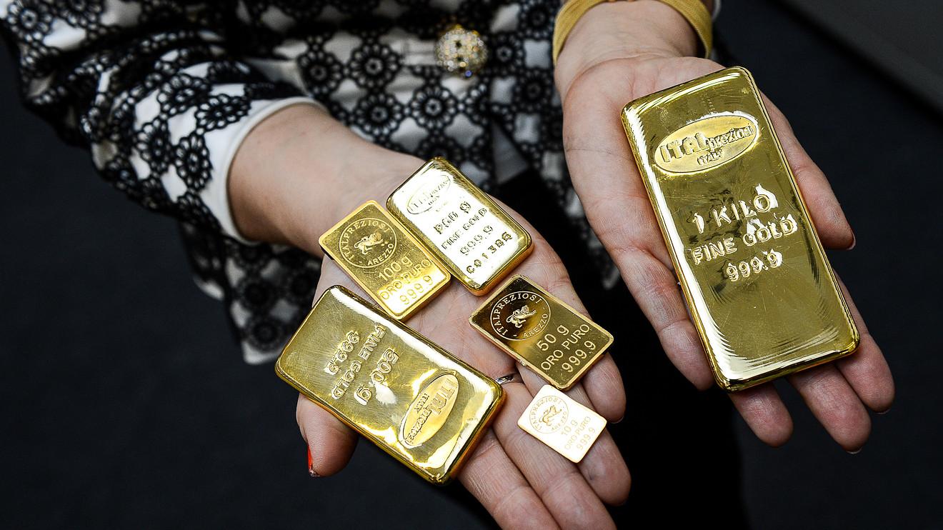 Na co si dát pozor před nákupem zlata: 5 tipů! | Aurum Bohemica