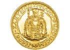 Zlaté dukáty ČSR