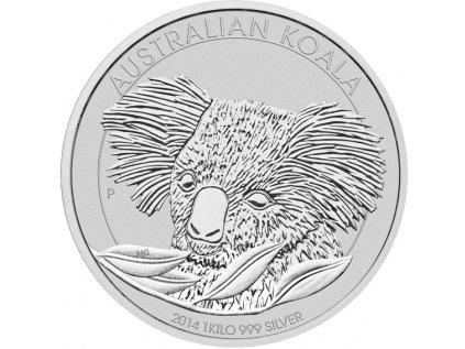 Koala 2014
