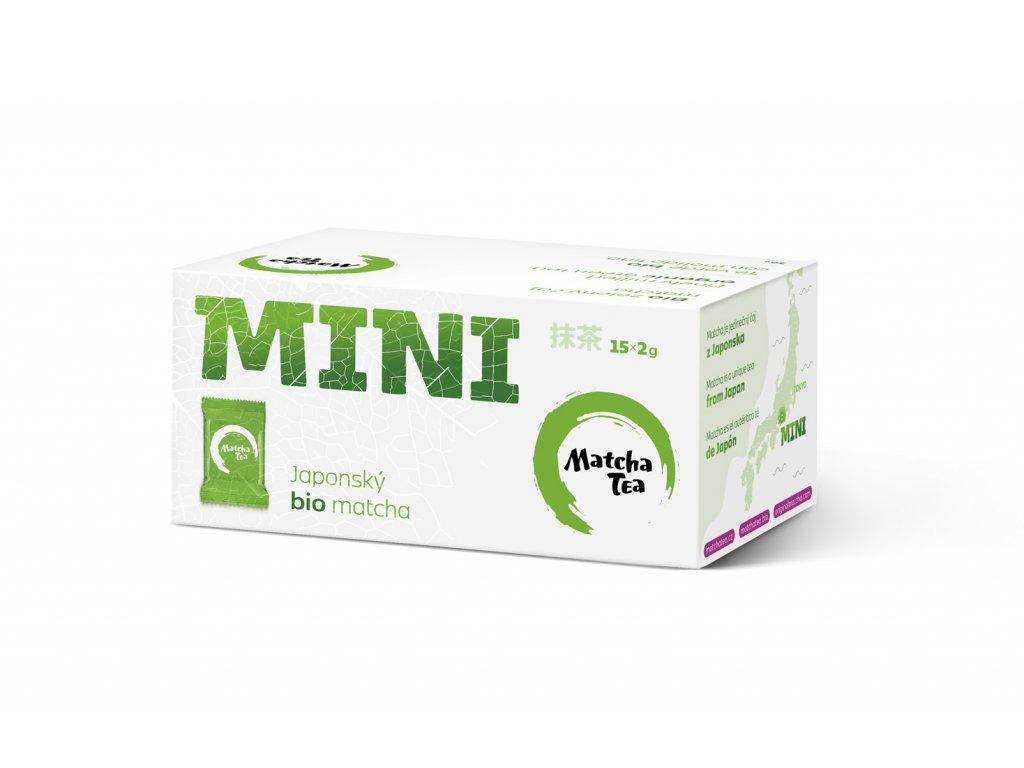 matcha tea mini 092019