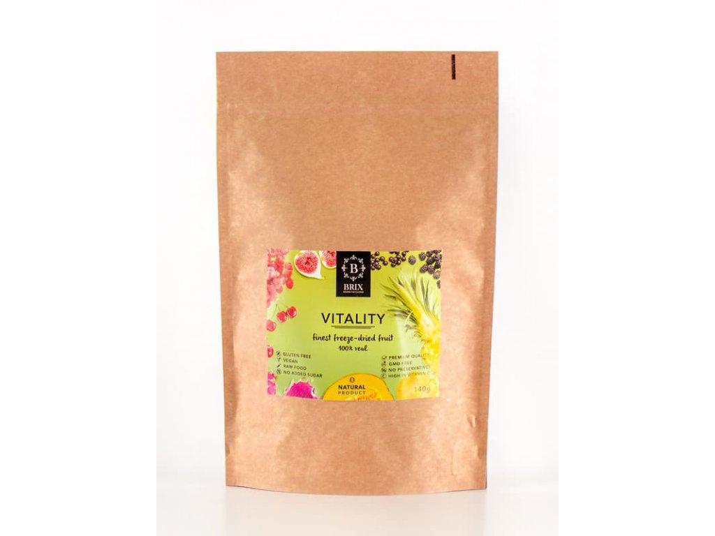 Vitalita 140g - mix 8 druhov -