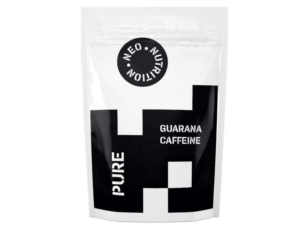 Guarana Kofeín 22% 100g Neo Nutrition