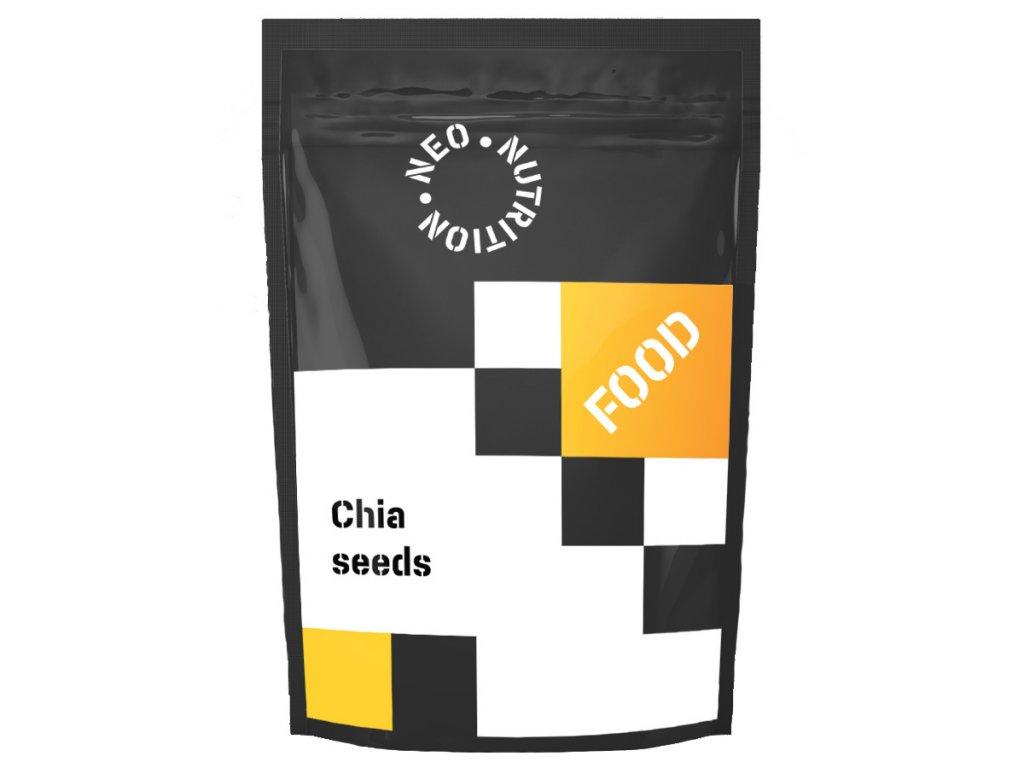 Chia semienka 400g Neo Nutrition