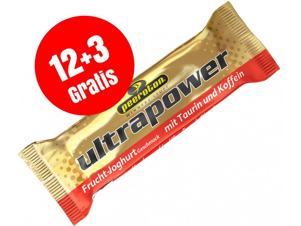 Peeroton Ultrapower 12 plus 3