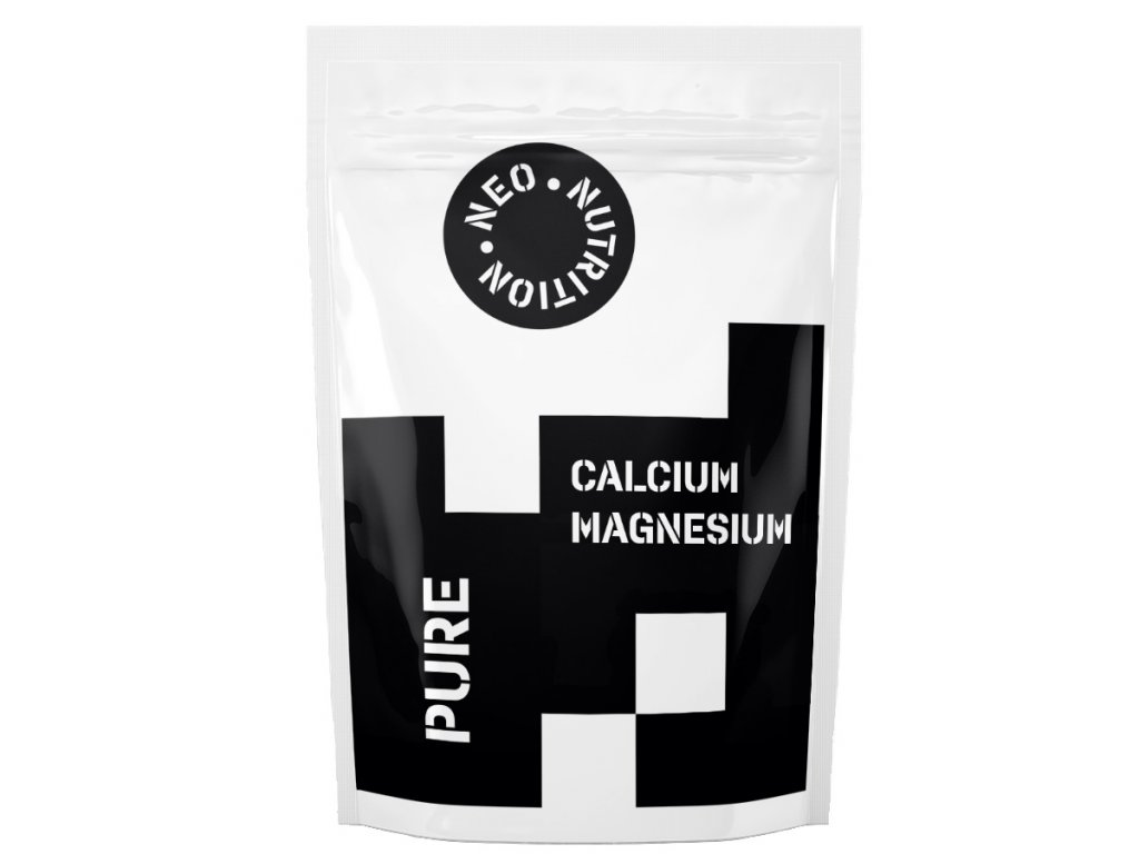 Calcium Magnesium 2:1 1kg Neo Nutrition