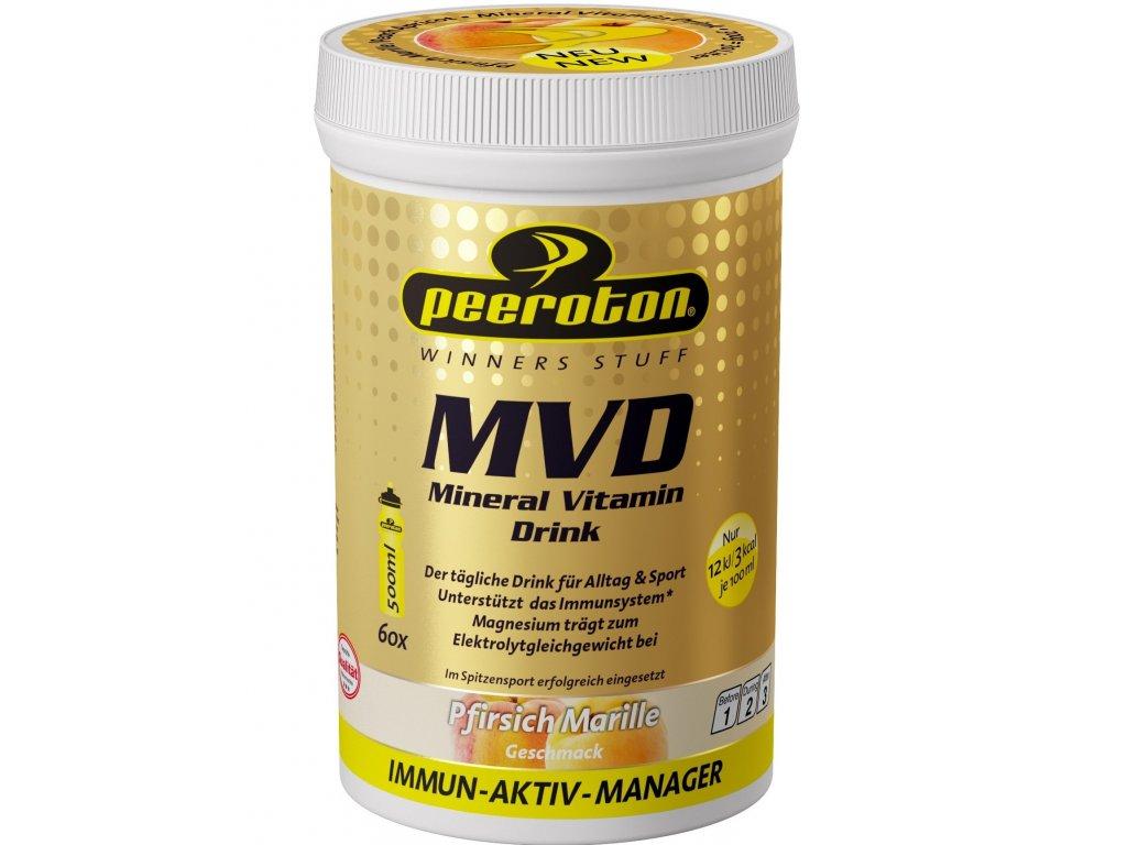 mineral vitamin drink broskyna marhula 300g 96