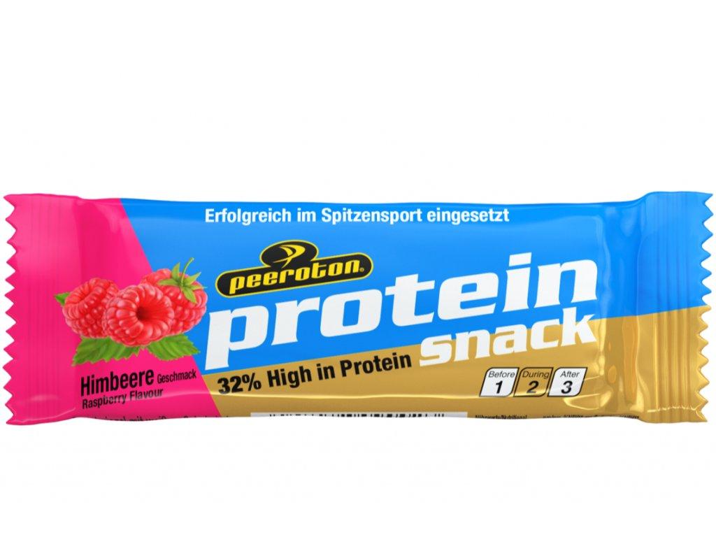 proteinsnack tycinka malinova 35g 99