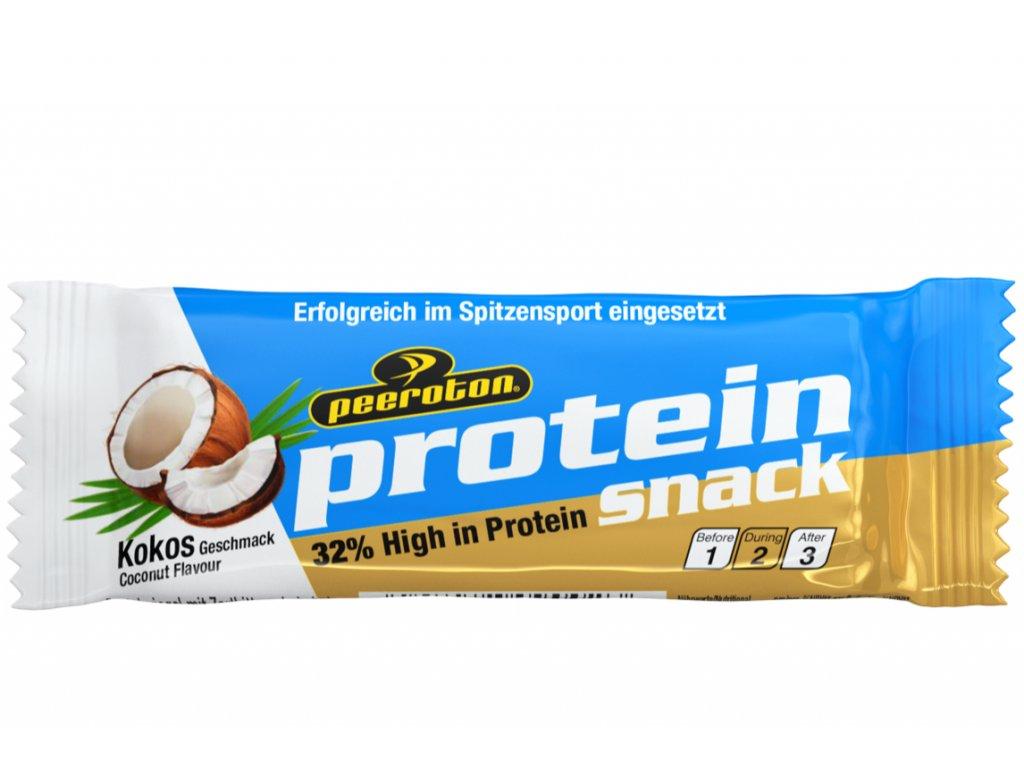proteinsnack 32 protein kokosova tyc. 35g 101
