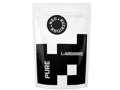 L-Arginín natural 1kg Neo Nutrition