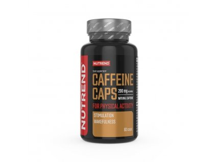 CAFFEINE CAPS 60 kapsúl
