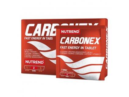 CARBONEX 12 tabliet