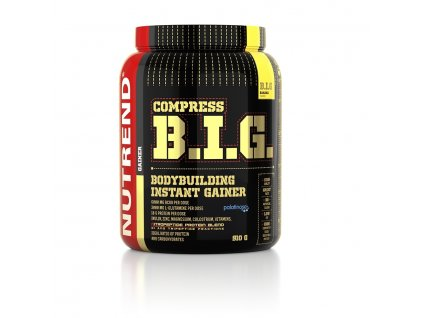 COMPRESS B.I.G. - banán - 910 g