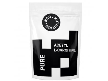 Acetyl L-Carnitine 100g Neo Nutrition