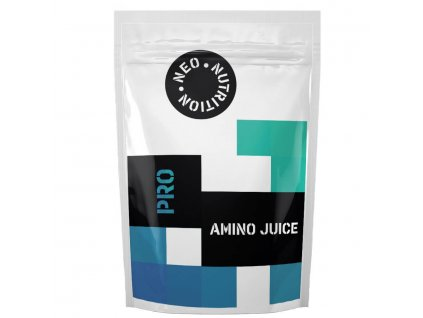 Amino Juice Jablko 400g Neo Nutrition