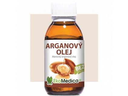 Argánový olej 100% EkoMedica SK