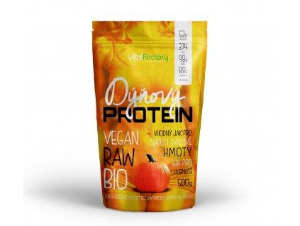 Tekvicový proteín Vital Factory 500g Neo Nutrition