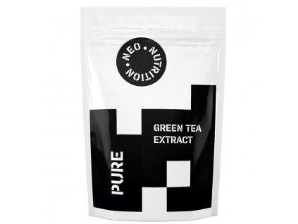Extrakt zo zeleného čaju 250g Vital Factory Neo Nutrition