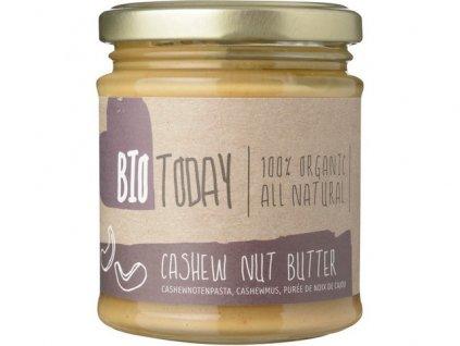 Kešu máslo, bio – Bio Today, 170g