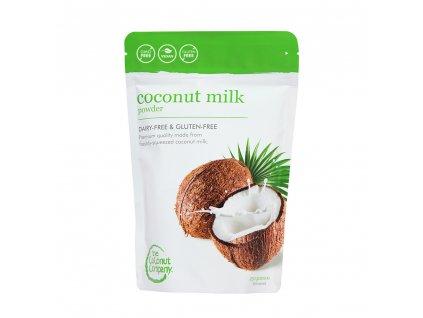 Kokosové mléko v prášku – The Coconut Company, 250 g