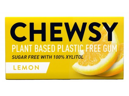 Chewsy žvýkačky - Citron