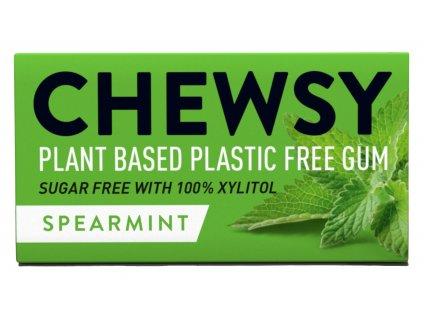 Chewsy žvýkačky - Máta kadeřavá