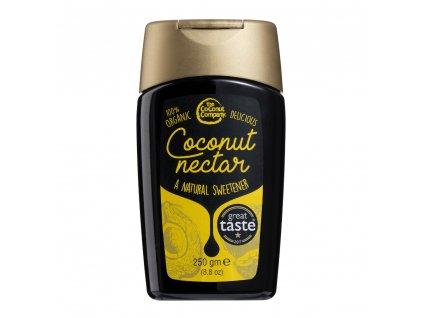 Kokosový nektar (dávkovač), Bio – The Coconut Company, 250 g