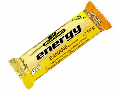energy bar energeticka tycinka bananova 50g 67