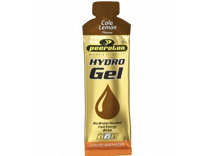 hydro gel s bcaa prichut cola 60ml 86