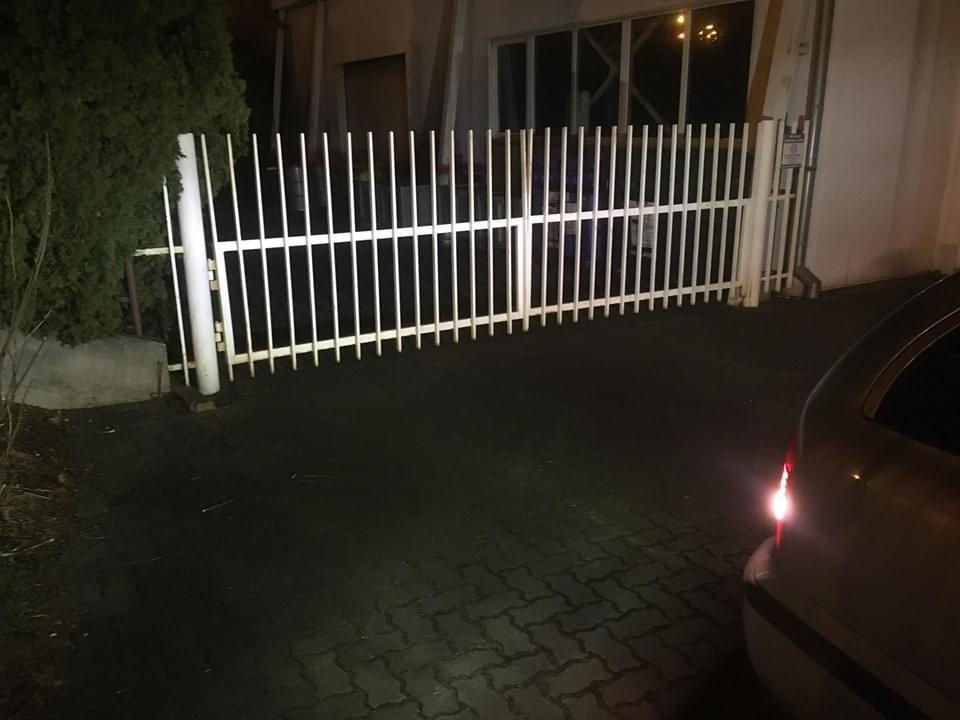 Nově v prodeji super svítivé LED osvětlení (zpátečka), nehlásí chybu