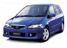 Reproduktory Mazda Premacy (99-05)