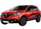 Reproduktory Renault  Kadjar (2015-)
