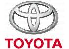 LED osvětlení Toyota