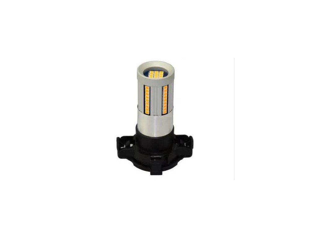 LED blinkry PY24W univerzální 1 ks