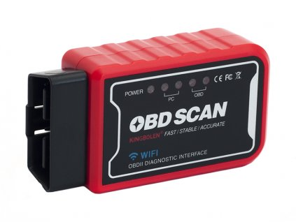 Bezdrátová diagnostika Bluetooth / Wi-Fi ELM327