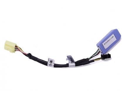Z Link carplay adaptér